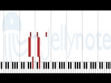 ноты Sheet Music - The Creators Biggest Pride - Illnath