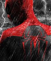Человек-Паук – Мститель