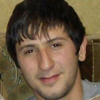 Анкета Мурад Гамидов