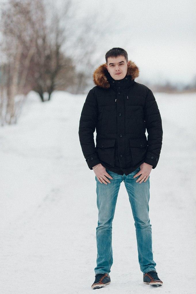 Кофта Динамо
