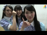 (YNN NMB48 CHANNEL) NMB48 4th Anniversary Live - Backstage (2nd day)