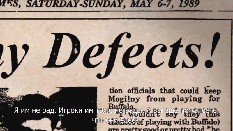 «Красная армия»: уникальный американский фильм о величии советского хоккея