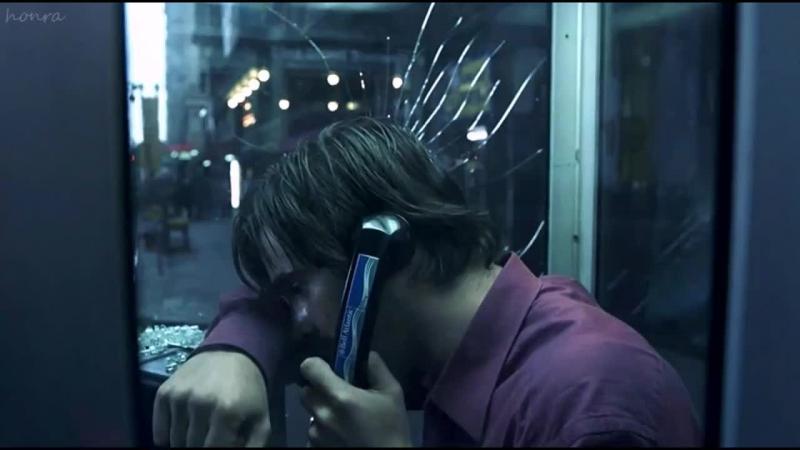 ТЕЛЕФОННАЯ БУДКА / Phone booth [2002]