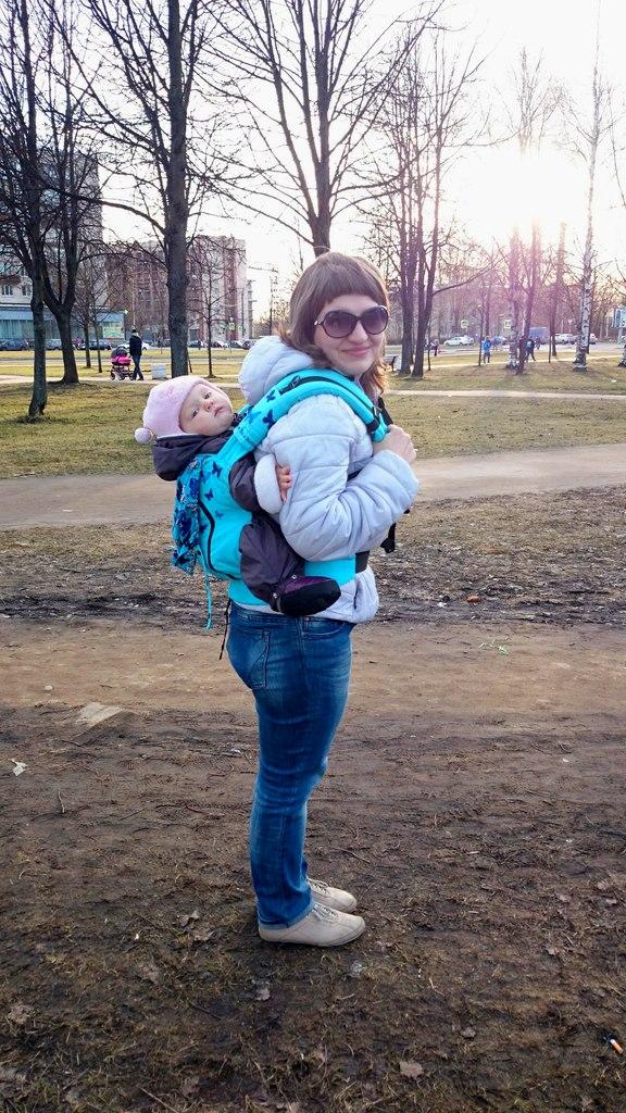 Таисия Самара, Санкт-Петербург - фото №8