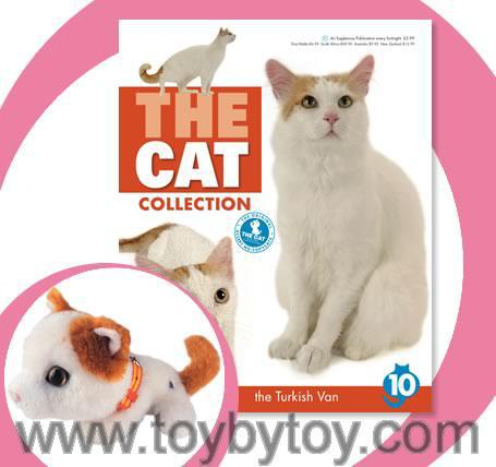 The cat collection магниты