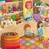 куколки б/у игрушки из США