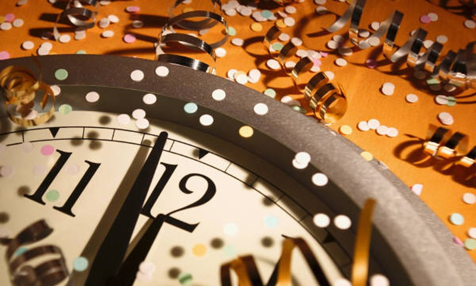 С Новым годом 2015!