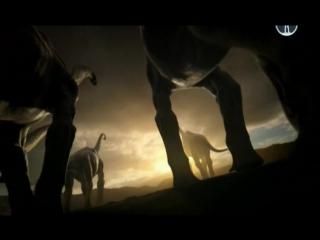 BBC: Как создавалась планета Земля: Рождение жизни из света / 1 серия