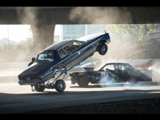 [HOONIGAN] KEN BLOCK S GYMKHANA SEVEN  WILD IN THE STREETS OF LOS ANGELES