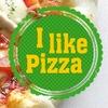 I like pizza. Доставка. Пицца. Ачинск.