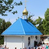 Храм в Совет-Квадже