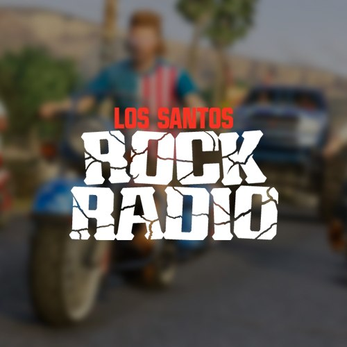Los Santos Rock Radio
