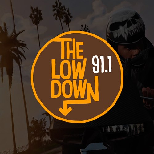 The Low Down 91.1