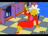 почему я люблю Симпсонов)