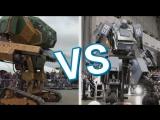 Два создателя роботов-гигантов договорились о дуэли
