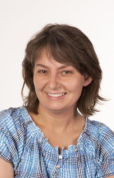 Марина Алфёрова