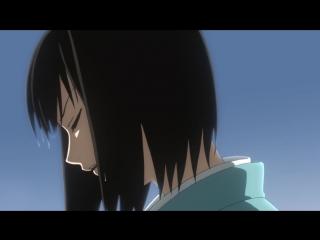 Gekijouban Kara no Kyoukai: Dai Ni Shou. Satsujin Kousatsu (Zen)   Граница пустоты - 2 Фильм