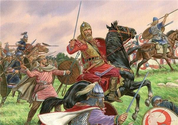 КОРОЛЬ ОСТГОТОВ , ПОКОРИВШИЙ ИТАЛИЮ. В 476 г. Западная Римская империя перестала существовать. Предводитель наемной варварской дружины Одоакр низложил малолетнего императора Ромула Августула.