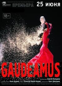 Gaudeamus в МДТ