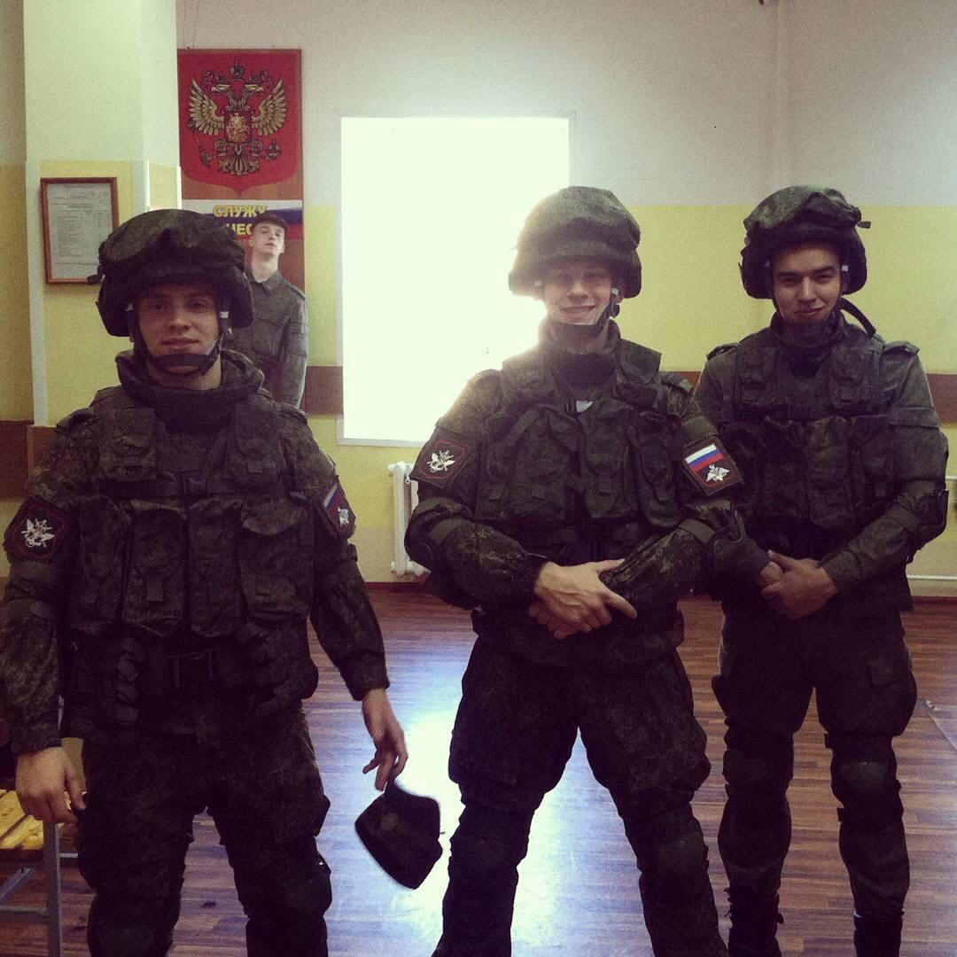 Ratnik combat gear - Page 5 Oi70M05nBFY