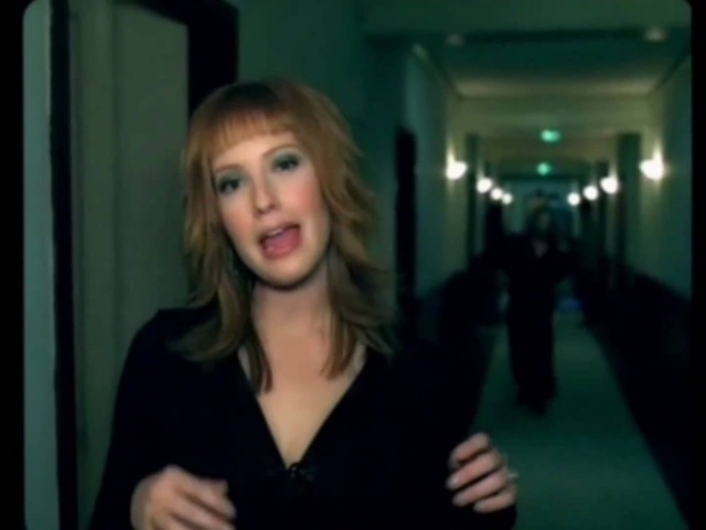 Sixpence None The Richer - Breathe Your Name (Official Music Video HD)