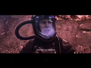 Starset - My Demons (Official Music Video)