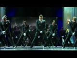 Влад Соколовский и балет TODES (шоу