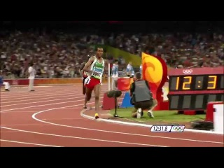 Running Motivation 2014 with: Mo Farah, Kenenisa Bekele & Meb Keflezighi
