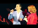 Вадим Мезга &amp Анастасия Тиханович 5 Причин (Live.Дворец Республики)