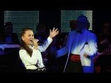 Полина Сарвирова (Live.Вадим Мезга сольный концерт Дворец Республики )