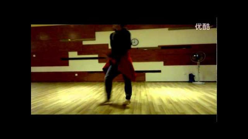【第五屆曳舞天下參賽影片】Melbourne Shuffle · 鬼步舞 · 仔鑫