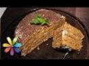 Полезный морковно-яблочный торт из геркулеса - Все буде добре - Выпуск 639 - 22.07.15