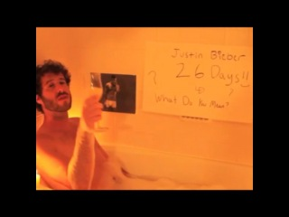 """Lil Dicky on Instagram: """"Did you guys know that my fellow male model @justinbieber has a new song coming out soon? #ProfessionalRapper #ProfessionalSinger…"""""""