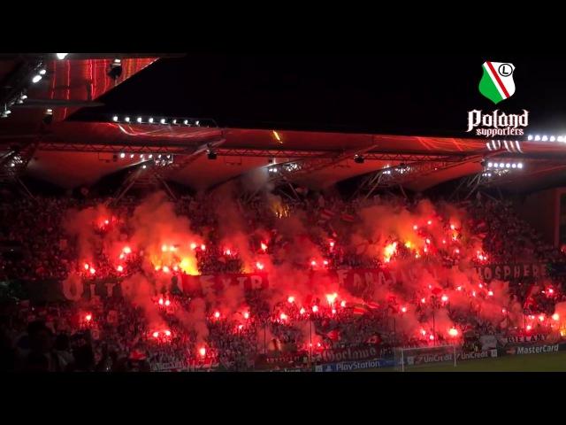 Legia Warszawa - To My Kibole