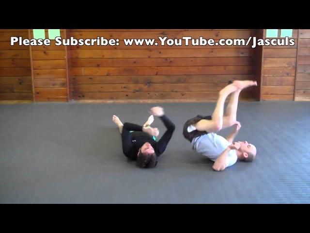 31 упражнение для грэпплинга и БЖЖ