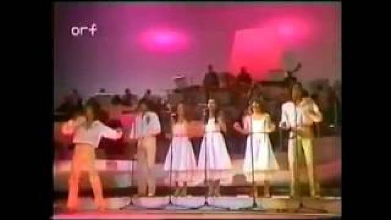 Хиты Евровидение 1956-2012. Все победители.