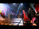 Kathy Hinch - Girl On Fire - Full Blind Audition - The Voice Australia Season 2