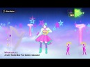 Just Dance 4 Love You Like a Love Song, Selena Gomez (Solo) 5*