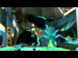 Magrunner: Dark Pulse - релизный трейлер