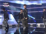Music Bank K-Chart Exo-K - MAMA (2012.04.13)