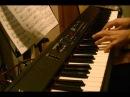 Vangelis - prelude. Play D.Krasnoukhov
