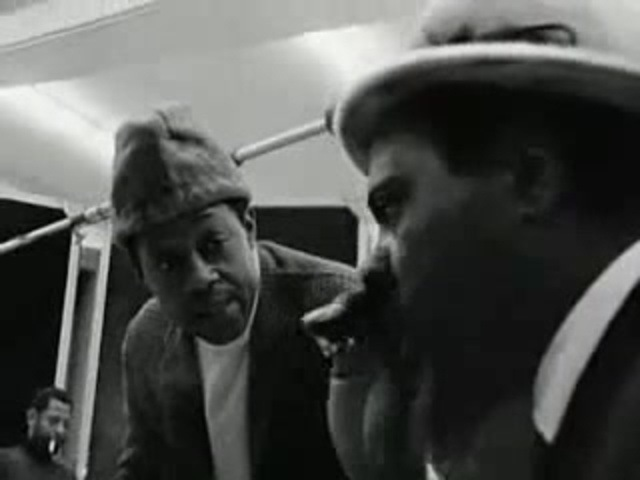 Thelonious Monk - G-flat