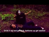 PSY - Hangover (Black Metal)