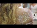 Свадебное Тату. Свадебный Рисунок на Коже Невесты. Обучение. Временная Татуировка. Говорит ЭКСПЕРТ