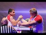 Вадим Акбаров и Дмитрий Ремезов - тренировка с резиной (Vadim Akperov arm wrestling training)