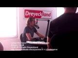 [Passage Radio] Amaury Vassili - Radio Dreyeckland 12.05.2015