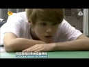 Exo M Luhan Funny and cute moment
