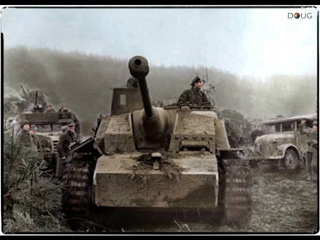 Battle of the Bulge 1944/1945