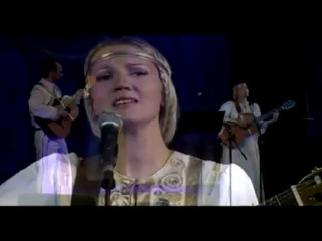 Юлия Славянская - Что ни день, то - новое паденье.avi