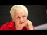 Собеседование на самую лучшую бабушку!